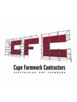 Cape Formwork Contractors